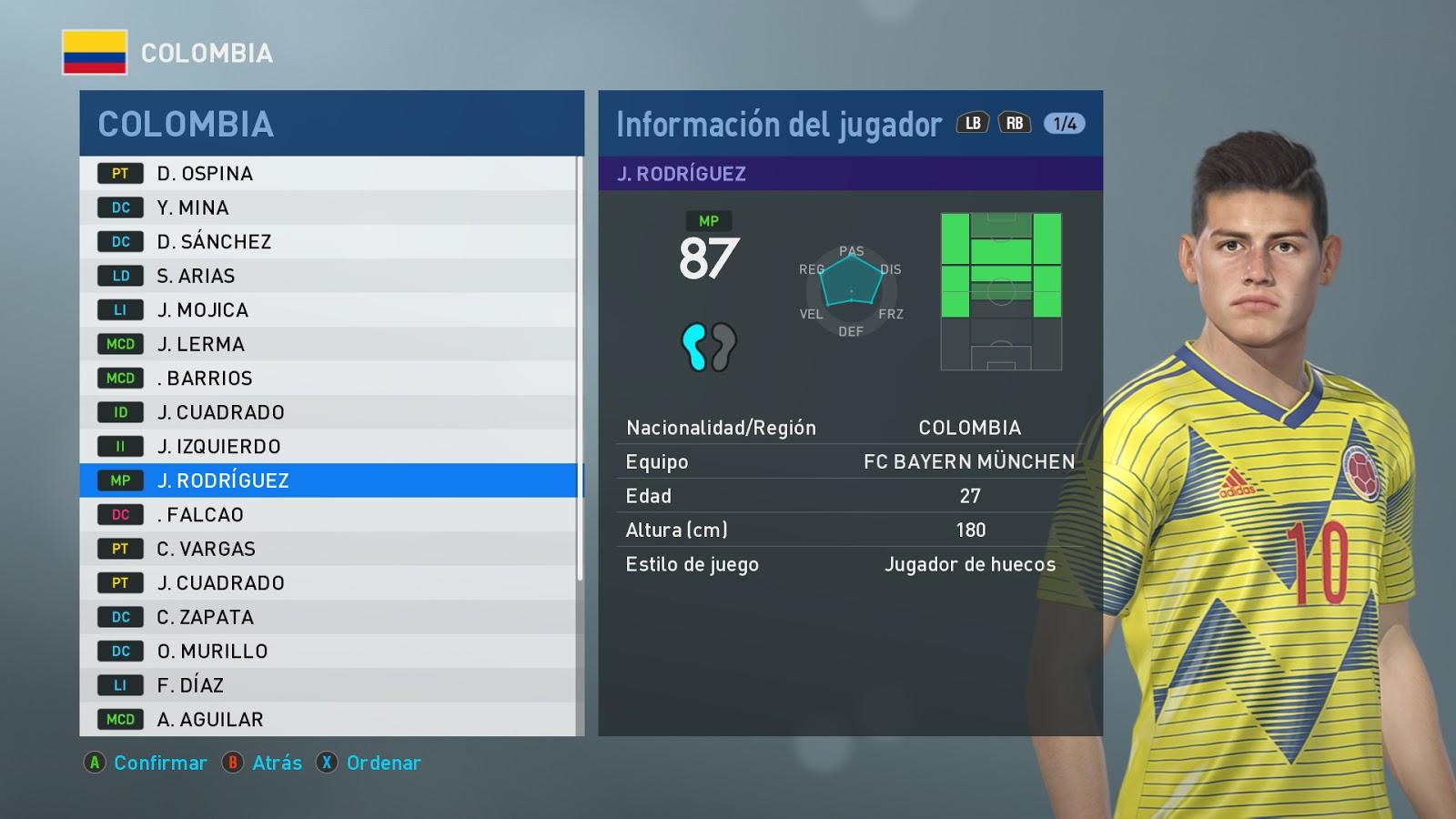 03c0ea0f3f9 Copa América 2019