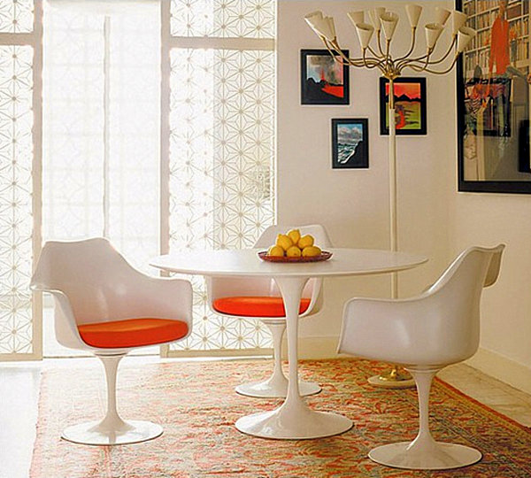 20 cool kitchen table and chair sets for your modern home decorate interior home - Tafel knoll ...