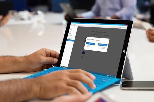 OneDrive agrega vista previa de documentos