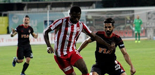 Boluspor - Gaziantep FK Canli Maç İzle 15 Mayis 2018