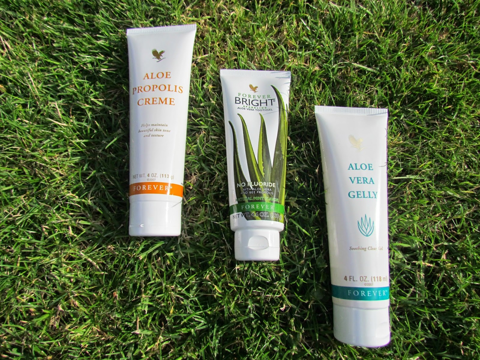 Forever Living Seven Day Product Challenge... - The ...