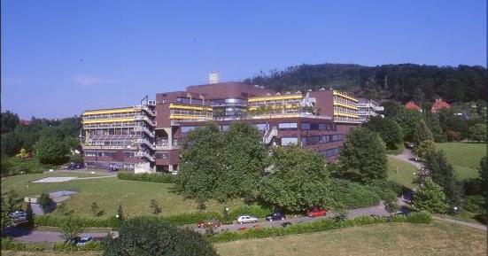 Krankenhaus Forbach
