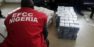 EFCC recovers N11.9 million for Redeemed Christian Church Of God