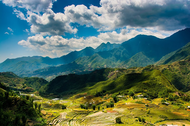 Northern Vietnam packages tours satisfy your wanderlust 1