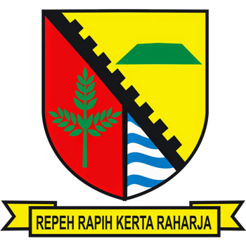 Logo Bandung PNG