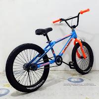 Sepeda Atlantis BX20 Rapid Bike BMX