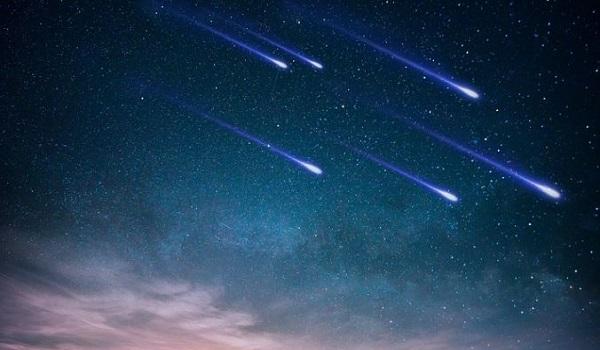 Κάντε μια ευχή: «Βροχή αστεριών» σήμερα στον νυχτερινό ουρανό (βίντεο)