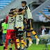 The Strongest logra una espectacular victoria sobre uruguayo Wanderers en Copa Libertadores