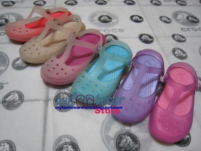 Myfootwearstore Pusat Sepatu Crocs Murah Surabaya Crocs