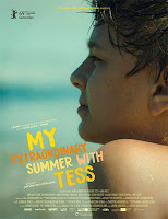 Mi extraordinario verano con Tess