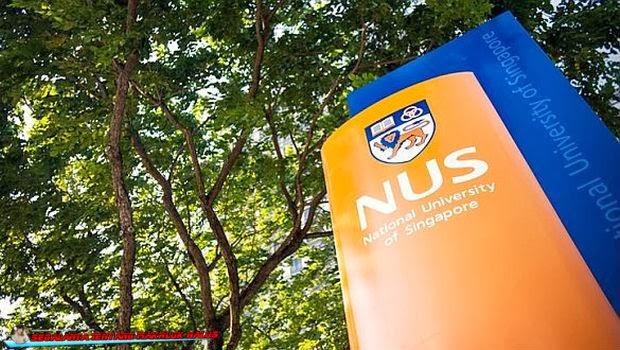 Kampus Paling Berhantu di National University of Singapore