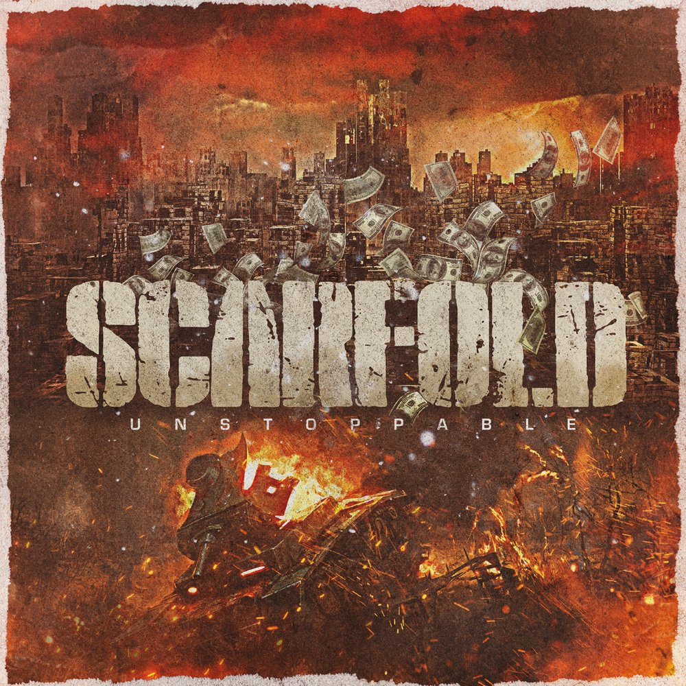 Scarfold-Unstoppable Review
