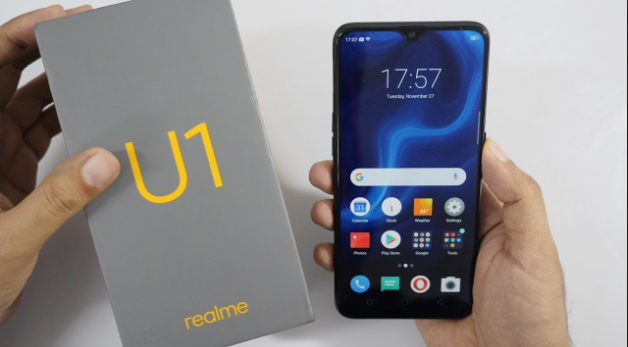 Price And Specification Of Realme U1 - Realme Price In India