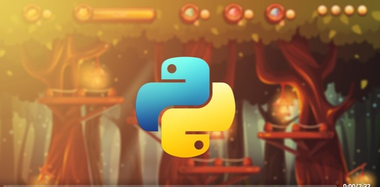 50% off Python GUI and Gaming 101 with Tkinter