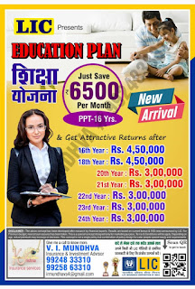 Lic loan offer up to 75 year, Lic new plan , investment management industry