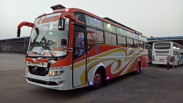 quality coach builders india bus building in india - 640×360