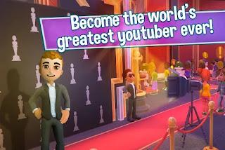 Free Youtubers Life Gaming MOD APK