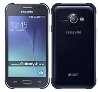 Samsung Galaxy Ace VE