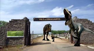 Justiça Federal da PB homologa TAC para garantir proteção do Vale dos Dinossauro