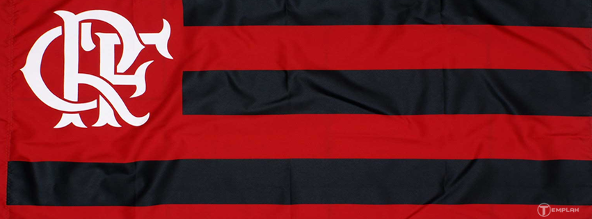 5 capas para Facebook do Flamengo