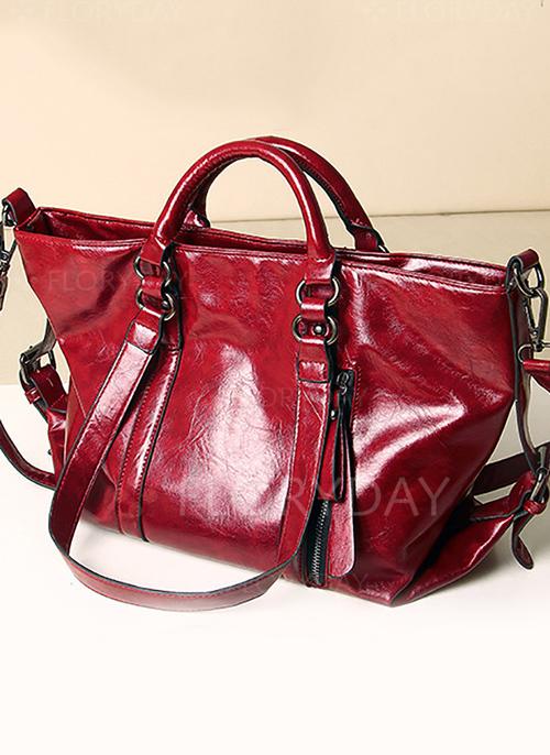 Totes Fashion Zipper Bags