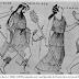 Na Grécia Antiga o Teatro já era muito importante