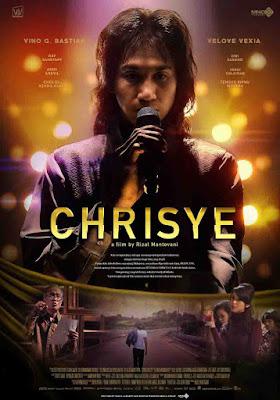 Film Chrisye 2017