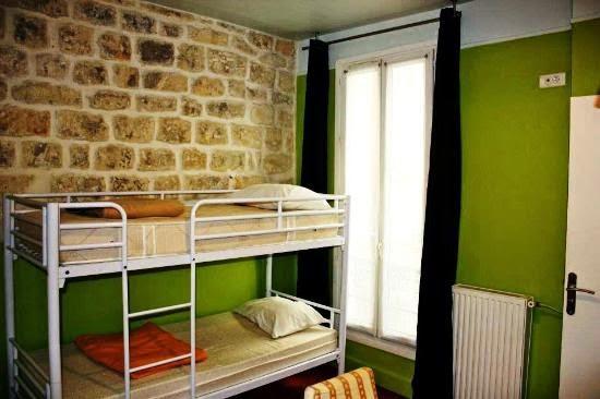 Regent Hostel em Paris