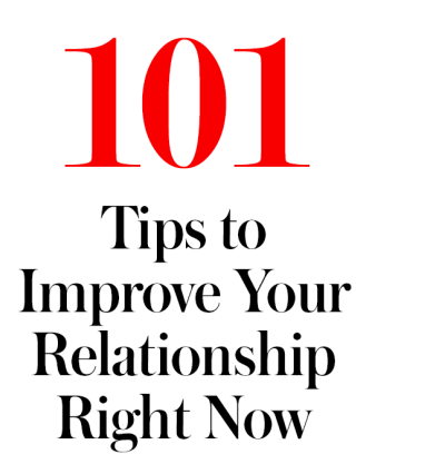 101 Relationship Tips Straight from Dating Experts