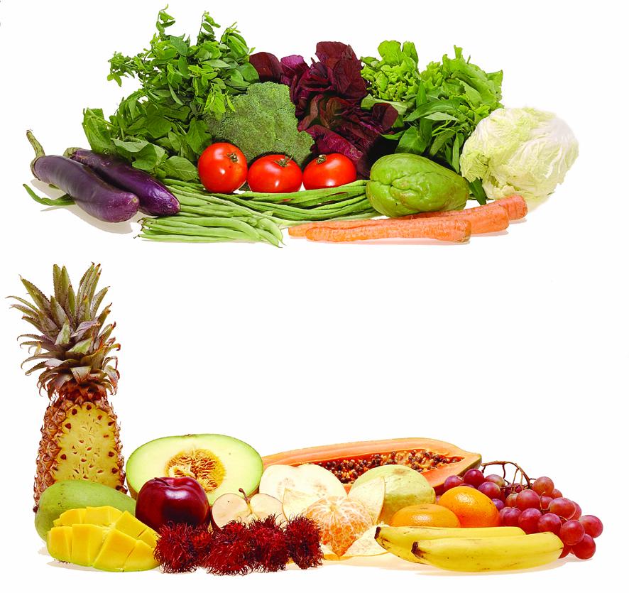 Makanan apa saja sih yang mengandung karbohidrat?