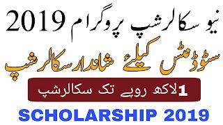 PEEF  Scholarship 2019 – Punjab Educational Endowment Fund fully funded scholarship 2019 for master students