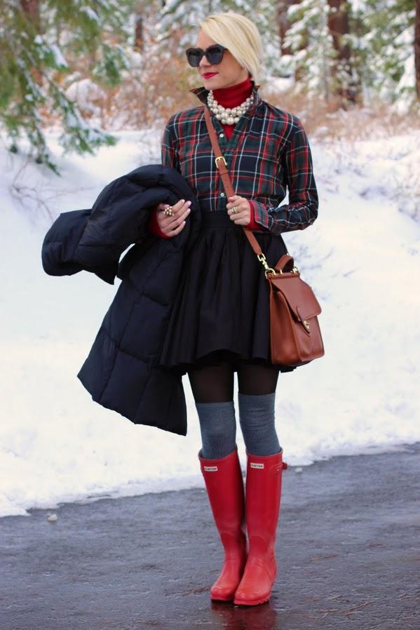 8deb8ff974e6 Southern Bourbon Mountains: Christmas Day Outfit