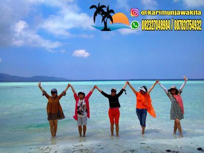open trip karimunjawa 2020