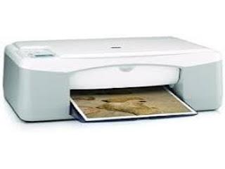 Image HP Deskjet F310 Printer