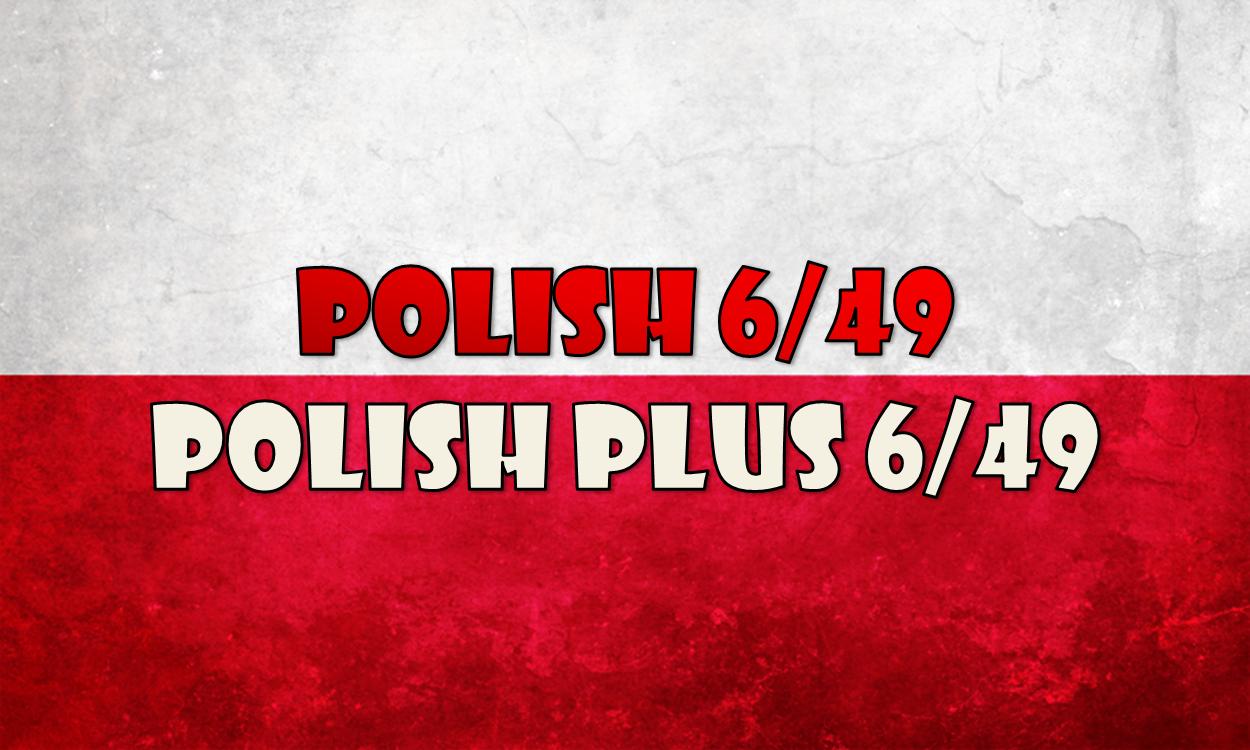 Results polish lotto:: lotto joker mini