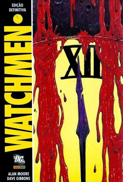 Watchmen Hq Pdf