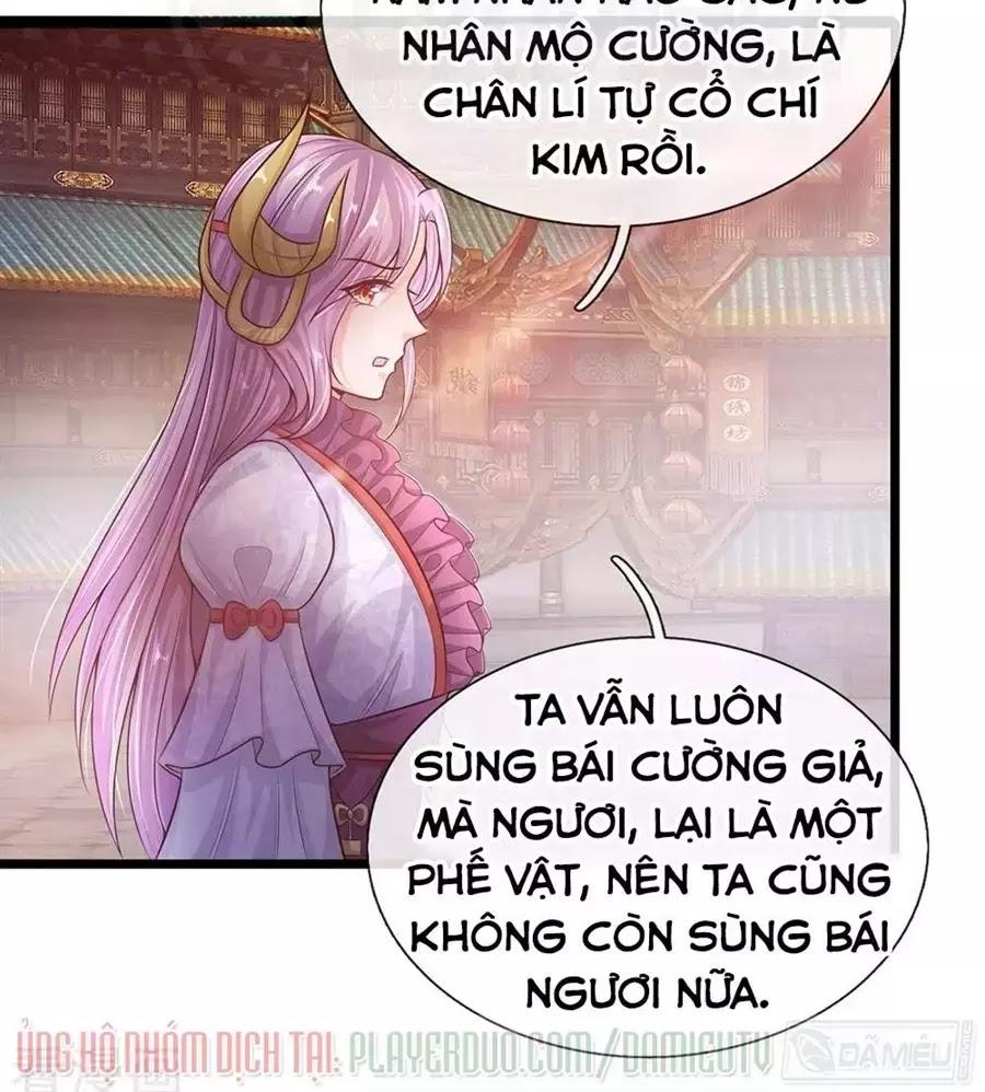 Tu La Kiếm Tôn chap 3 - Trang 2
