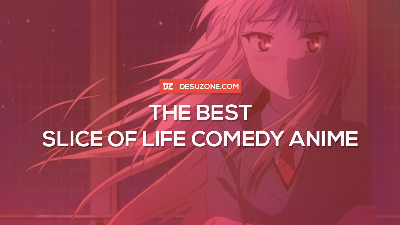 Slice of life anime recommendation