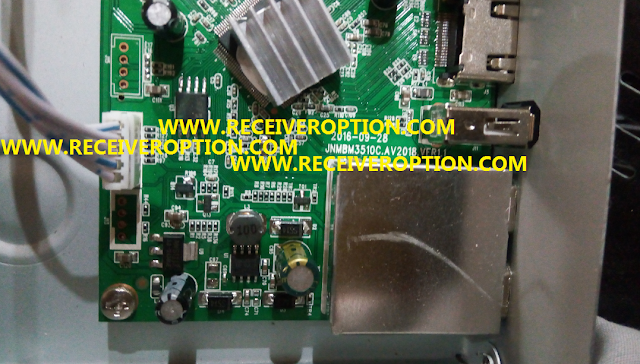 JNMBM3510C.AV2018.VER1.1 BOARD TYPE HD RECEIVER FLASH DUMP FILE
