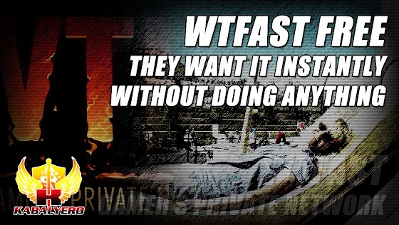 WTFast Free ★ They Want It Instantly ★ Without Doing Anything