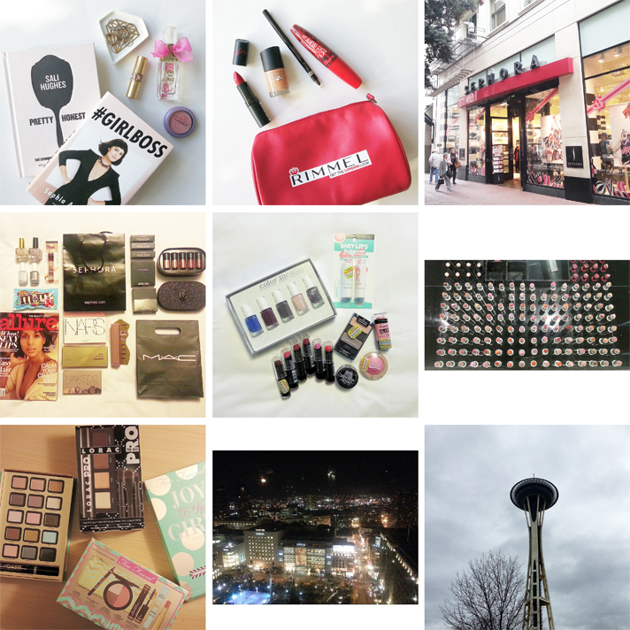 INSTAGRAM ROUND UP // November '14 - CassandraMyee