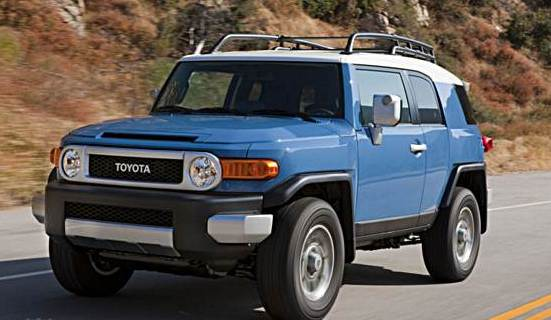 2017 toyota fj cruiser redesign auto toyota review. Black Bedroom Furniture Sets. Home Design Ideas