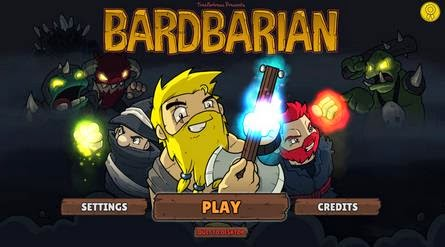 Games PC Download BardBarian Full