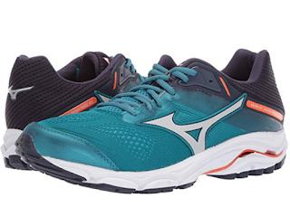 Mizuno Wave Inspire 15 - Stability Running Shoe