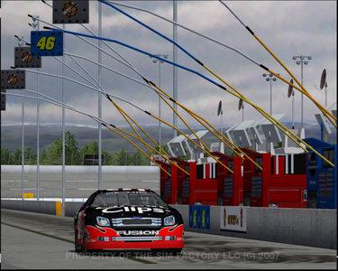 Arca Sim Racing X Patch Download - gulfmusics