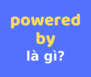 powered by la gi