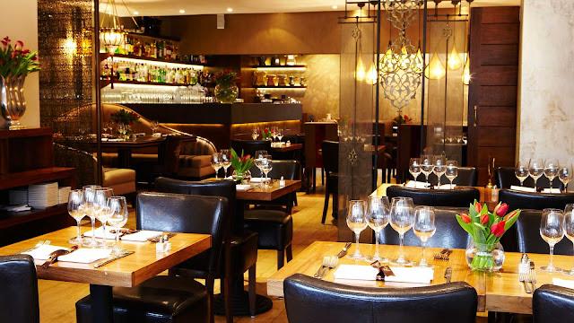 Restaurantes ótimos em Istambul, na Turquia
