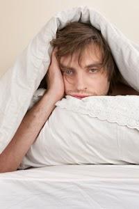 Kamu Susah Tidur Malam? Ini Tips Melawan Insomnia
