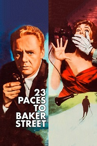 Watch 23 Paces to Baker Street Online Free in HD