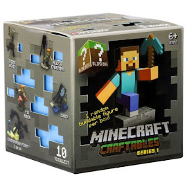 Minecraft UCC Distributing Nether Portal Other Figure